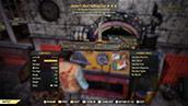 (New629)Junkie`s Short Gatling Gun - Level 50