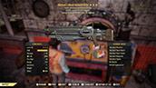 (New629)Mutant`s Short Assault Rifle - Level 40