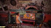 (New629)Two Shot 50 Cal Machine Gun - Level 45