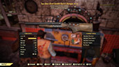 (New629)Two Shot Short Double-Barrel Shotgun - Level 45
