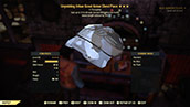 (New629)Unyielding Urban Scout Armor Chest Piece - Level 50