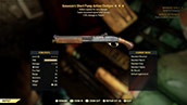 (New66)Assassin`s Short Pump Action Shotgun - Level 45