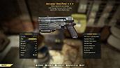 (New723)Anti-armor 10mm Pistol - Level 45