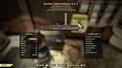 (New723)Berserker`s Sighted Gatling Gun - Level 50