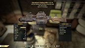 (New723)Executioner`s Railway Rifle - Level 50