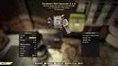 (New723)Executioner`s Short Gamma Gun - Level 45