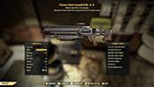 (New723)Furious Short Assault Rifle - Level 50