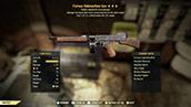 (New723)Furious Submachine Gun - Level 45