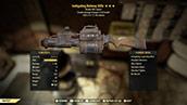 (New723)Instigating Railway Rifle - Level 50