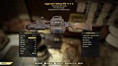(New723)Juggernaut`s Railway Rifle - Level 50
