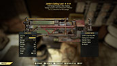 (New723)Junkie`s Gatling Laser - Level 45