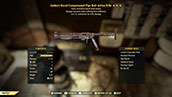 (New723)Junkie`s Recoil Compensated Pipe Bolt-Action Rifle - Level 50