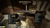 (New723)Junkie`s Short Gatling Gun - Level 50
