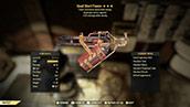(New723)Quad Short Flamer - Level 50
