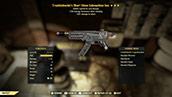(New723)Troubleshooter`s Short 10mm Submachine Gun - Level 50
