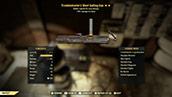 (New723)Troubleshooter`s Short Gatling Gun - Level 50