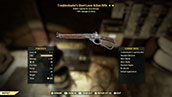 (New723)Troubleshooter`s Short Lever Action Rifle - Level 45