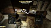 (New723)Two Shot Short Laser Rifle - Level 45