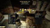(New723)Two Shot Tesla Rifle - Level 50