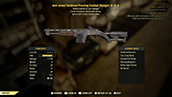 Anti-armor Hardened Piercing Combat Shotgun - Level 50