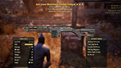 Anti-armor Marksman`s Combat Shotgun - Level 50