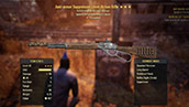 Anti-armor Suppressed Lever Action Rifle - Level 45