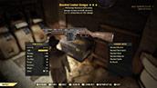 Bloodied Combat Shotgun - Level 50(V.A.T.S. critical shots do +50% damage)