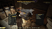 Bloodied Short 10mm Submachine Gun - Level 50