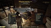 Bloodied Short Assault Rifle - Level 50