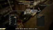 Furious 50 Cal Machine Gun - Level 45