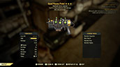 Quad Plasma Pistol - Level 45