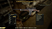 Two Shot Armor Piercing Combat Sniper Rifle - Level 50