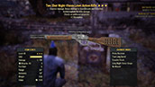 Two Shot Night-Vision Lever Action Rifle - Level 45