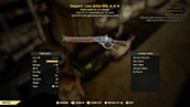 Vampire`s Lever Action Rifle - Level 45
