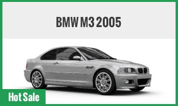 BMW M3 2005