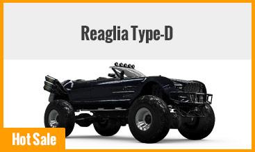 Reaglia Type-D