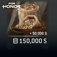 150000 FH Steel Credits