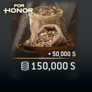 150000 FH Steel Credits