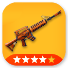 Grave Digger (4 Stars)