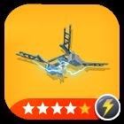 Ceiling Zapper - 4 Stars[Nature]