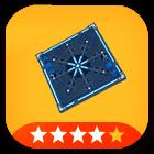 Floor Freeze Trap - 4 Stars