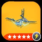 Ceiling Zapper - 5 Stars[Nature]