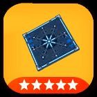 Floor Freeze - 5 Stars