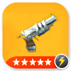 Basilisk - 5 Stars[Nature] - MAXED