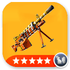 Candy Cron LMG - 5 Stars[Physical] - MAXED