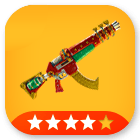 Dragon's Roar (4 Stars) - MAXED
