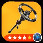 Drifter - 4 Stars[Energy] - MAXED