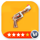 Ginger Blaster - 4 Stars[Physical] - MAXED