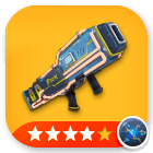 Noble Launcher - 4 Stars[Energy]