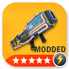 Noble Launcher - 5 Stars[Nature] - MODDED